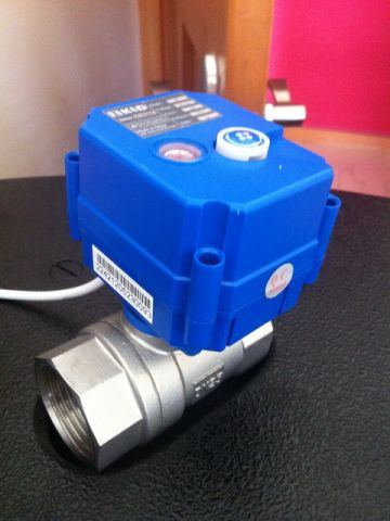 KDS water valve